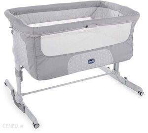 Chicco Next2Me Dream Cot Slot 54 Luna