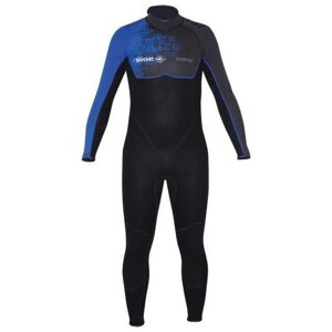 Гидрокостюм Beuchat мужской Alize new 3 мм S от компании Магазин Calipso dive shop - фото
