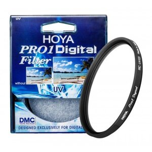 Светофильтр HOYA Pro1 Digital MC UV 62 mm