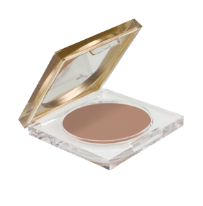 Бронзер матовый Contour Face Pressed Powder №02 9g в Сумской области от компании ЛАМБРЕ-ШОП