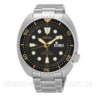 Часы Seiko Prospex SRP775K1 Turtle Automatic Diver's 4R36