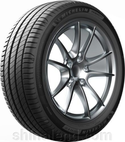 Літні шини Michelin Primacy 4 205/55 R17 95V XL Італія 2020 (кт) ##от компании## ШинаЛенд - ##фото## 1