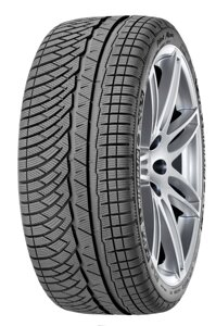 Зимові шини Michelin Pilot Alpin PA4 275/40 R19 105W XL Угорщина 2019 в Киеве от компании ШинаЛенд