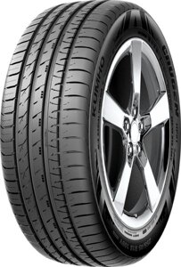 Літні шини Marshal Crugen HP91 235/60 R18 107V XL Корея 2021 (кт) в Киеве от компании ШинаЛенд