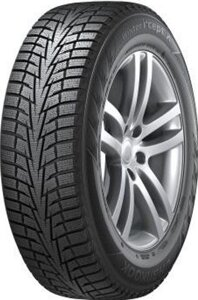 Зимові шини Hankook Winter I*Cept X RW10 265/65 R17 112T Корея 2020 (кт) в Києві от компании ШинаЛенд