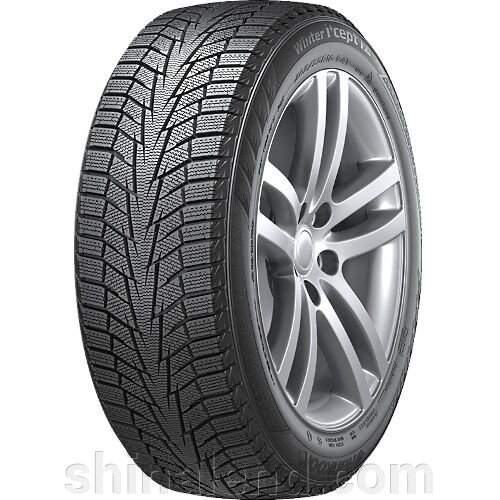 Зимові шини Hankook Winter i*cept iZ2 W616 195/60 R15 92T XL ##от компании## ШинаЛенд - ##фото## 1