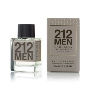 Carolina Herrera 212 Men - Mini Parfume 50ml (420103)
