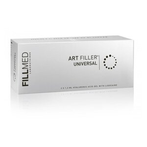 Fillmed (Filorga) Art-Filler Universal 1*1,2 мл