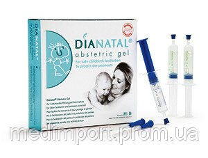 Дианатал гель (Dianatal obstretic gel) ##от компании## Мукосат - ##фото## 1