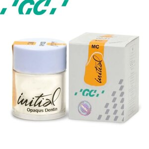 INITIAL MC Opaqus Dentin (опак дентин) 20 г