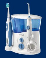 Ирригатор Waterpik WP-900 Complete Care в Днепропетровской области от компании Med-oborudovanie