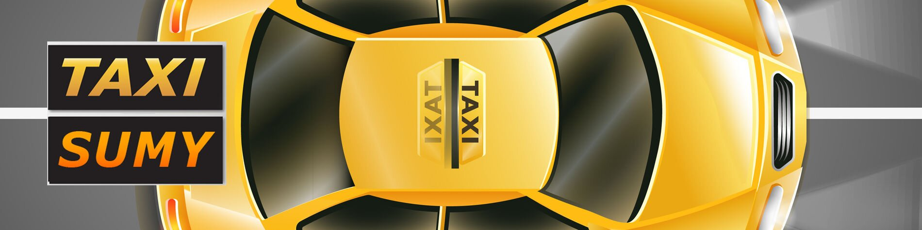 Taxi Sumy: contacts