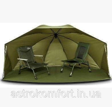 "Палатка-зонт Ranger 60IN OVAL BROLLY ##от компании## Интернет-магазин ""МегаСфера"" - ##фото## 1"