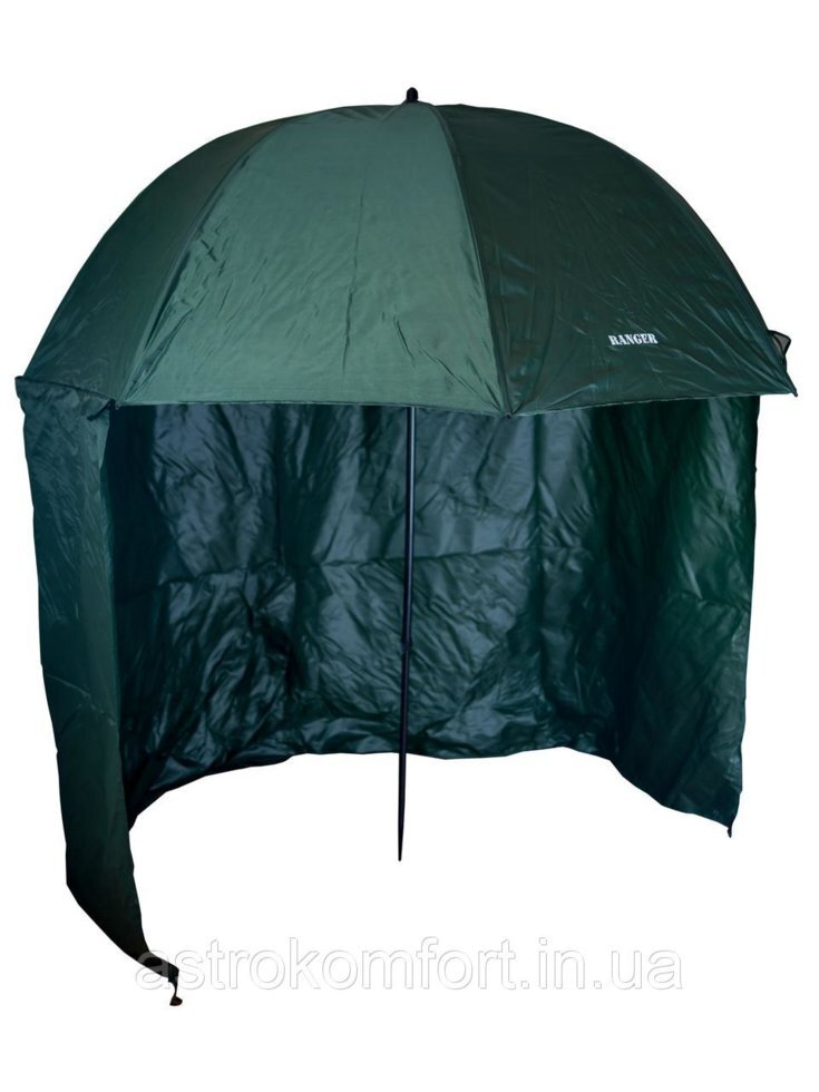 "Зонт Ranger Umbrella 2.5M ##от компании## Интернет-магазин ""МегаСфера"" - ##фото## 1"