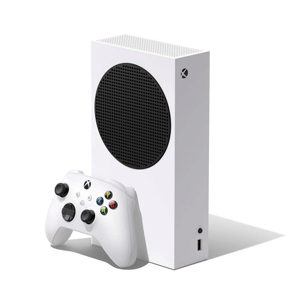 Microsoft Xbox Series S 512GB White + Game Pass Ultimate (3 месяца)