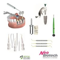 ИНСТРУМЕНТЫ DENTAL STUDIO, NEOBIOTECH