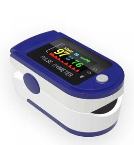 Пульсоксиметр (оксиметр на палец) Fingertip Pulse Oximeter Yaoyue Technology (Shenzhen) Co. LTD