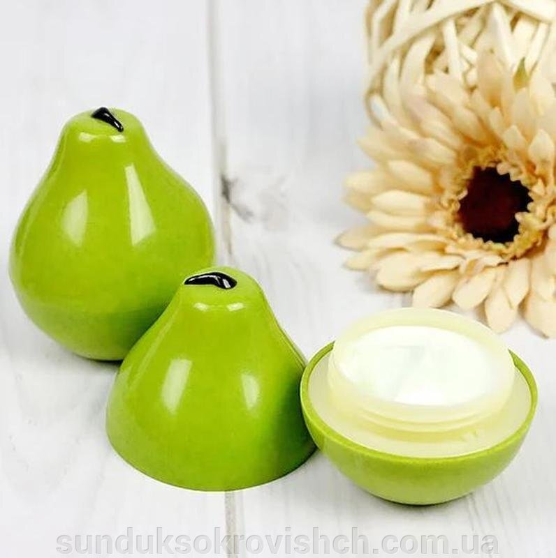 Крем для рук Груша Natural Fresh pear ##от компании## Сундук - ##фото## 1