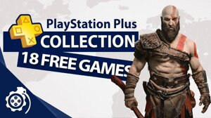 Активирую ваш аккаунт ps+ collection ps5 ps4 Sony Playstation 5 plus