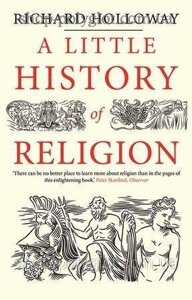 Книга A Little History of Religion