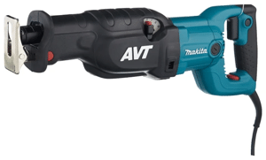 Сабельная пила Makita JR3070CT в Киеве от компании Megatool