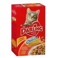 Еда для кошек оптом по низким ценам в омске