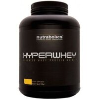 Протеин HyperWhey Шоколад NutraBolics 2,2 кг