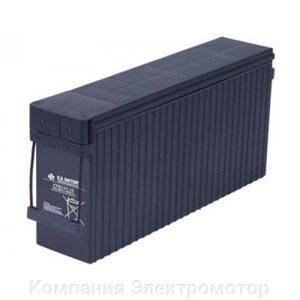 Аккумулятор BB Battery FTB 125-12 от компании ПКФ «Электромотор» - фото