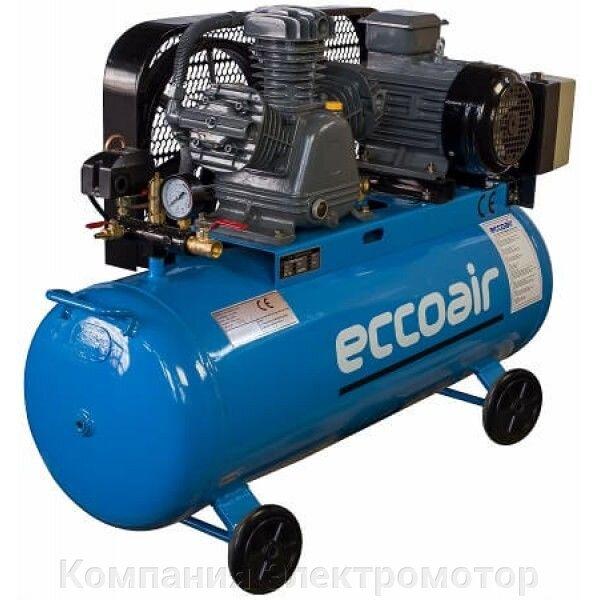 Компрессор Eccoair Ecco 4.0-110 Купить в Украине , склад Киев, выгодное предложение