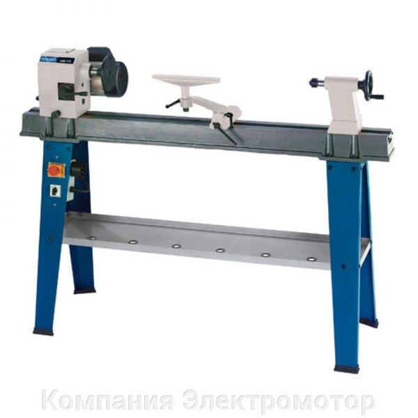 Токарный станок Scheppach Lata 5.0 можно купить со склада в Киеве. У нас цена официального дилера. Есть видео и инструкция