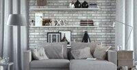 Коллекция BRICKSTYLE London 250 x 60