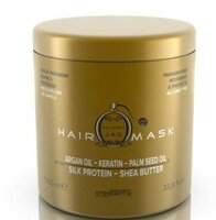 Маска для волос Professional Imperity hair mask gourmet Jad 1000 мл
