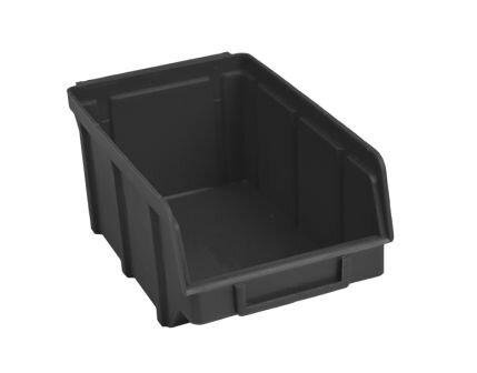 Ящик пластиковый для инструментов кюветы 702 для метизов plastboks.mozello.ru купить  ящики в Киеве