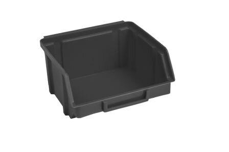 Ящик пластиковый для инструментов кюветы 703 для метизов plastboks.mozello.ru купить  ящики в Киеве