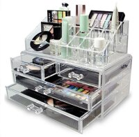 Cosmetic storage box, органайзер для косметики, Интернет магазин starmarket-razprodazh, Харьков