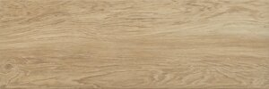 Wood basic natural gres Szkl 20x60 плитка для пола Paradyz