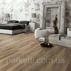 Expona Commercial Wood PUR 4106  Bronzed Salvaged Wood виниловая плитка клеевая Polyflor от компании Parketti - фото