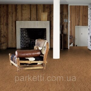 Wicanders C8G2001 Novel Edge Natural пробковый пол Cork Essence