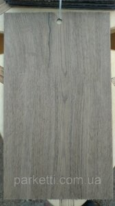 Eco55 Antique Oak Dark Natural OFD-055-044 клеевая виниловая плитка Oneflor Europe