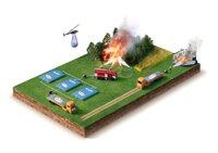 Пожарные резервуары  для воды 15м3