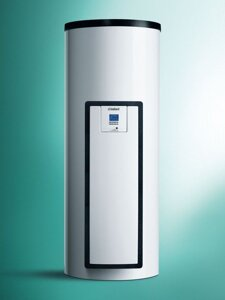 Гелиосистема Vaillant auroSTEP plus 1.150 HT