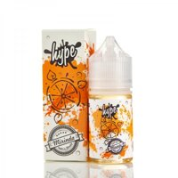Hype Mandarin 30 ml Salt в Киеве от компании Vape Shop Good Vape