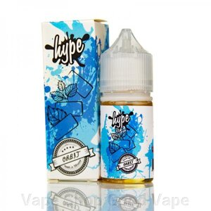 Hype Orbit 30 ml Salt от компании Vape Shop Good Vape - фото