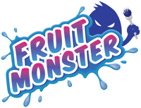 Жидкость Fruit Monster Salt