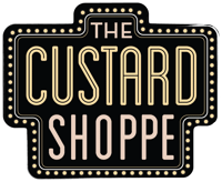 Жидкость The Custard Shoppe Salt