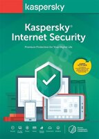 Kaspersky Internet Security European Edition. 1-Device 2 year Base License Pack в Черкаській області від компанії CyberTech