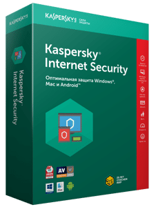 Kaspersky Anti-Virus European Edition. 1-Desktop 2 year Base License Pack в Черкасской области от компании CyberTech