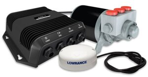 Автопилот Lowrance Outboard Pilot Hydraulic Pack 000-11748-001