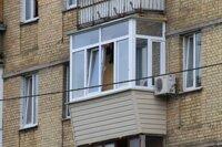 """Ремонт балконов и лоджий. фотогалерея компании """"okna-shop"""" и."""