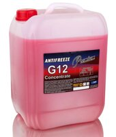 Антифриз TM Premium G12 Red Concentrate 10 кг